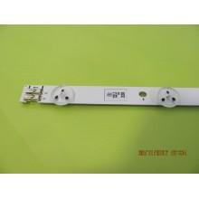 SAMSUNG UN60EH6000F P/N: 2011SVS60 3228 FHD LEFT08 REV1.0 LEDS STRIP