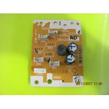 PANASONIC :TH-42PZ8OU P/N: TNPA4243 PB Board