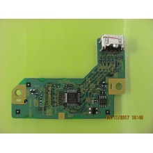 PANASONIC :TH-42PZ8OU P/N: TNPA4603 GH BOARD