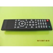 PROSCAN PLDED5035A-C-UHD REMOTE CONTROL