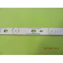 PANASONIC TC-60AS630U P/N: 75.P2K03G003 LEDS STRIP LEFT