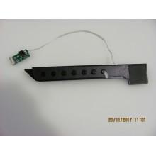 HAIER LE50F2280 E310726 REMOTE CONTROL
