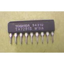TA7291S IC BRIDGE DRIVER