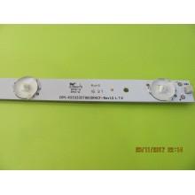 HAIER 55E5500U P/N: CRH-K553535T0613R4CF-REV 1.0 LEDS STRIP