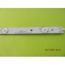 HAIER 55E5500U P/N: CRH-K553535T0613L4CF-REV1.1 LEDS STRIP