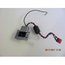 LG 42PG20 P/N: IF2-E06DEW NOISE FILTER