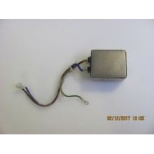 PANASONIC : TH-42PD60U P/N: ZUAG2008-00 FILTER