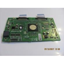 HYUNDAI PTV421 P/N: 6870QCH1060 T-CON BOARD