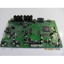 HYUNDAI PTV421 P/N:CV028E_V5 MAIN BOARD