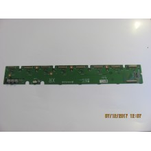 HYUNDAI PTV421 P/N:6870QSH103A XR BUFFER BOARD