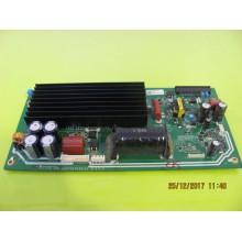 LG 42PC5D-UL P/N: EBR39214601 Z-SUSTAIN BOARD