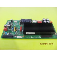 LG 42PC5D-UL P/N: EBR39214601 Z-SUSTAIN BOARD