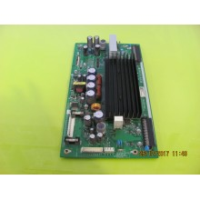 LG 42PC5D P/N: EBR39214401 X-SUSTAIN BOARD