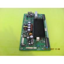 LG 42PC5D P/N: EBR39214401 X-SUSTAIN BOARD