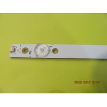 VIZIO D50-D1 P/N: 500TT43 V4 LEDS STRIP
