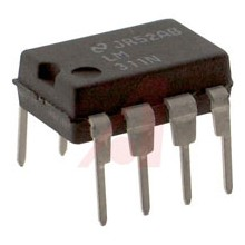 LM311N IC Voltage Comparator