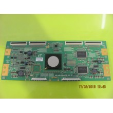 SAMSUNG LN-T4069F P/N: 40/46/52HH66LV3.3 T-CON BOARD(FOR TEST)