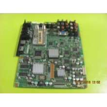 SAMSUNG LN-T4069F P/N: BN41-00904A MAIN BOARD. (FOR TEST)