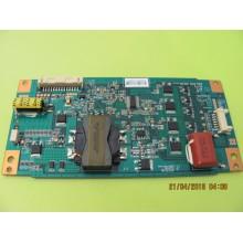 PHILIPS 40PFL4707F7 TV DRIVER P/N: LJ97-00229A SSL400 0E2D