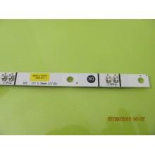 SAMSUNG UN32EH5300F VERSION: TS01 P/N: BN96-21485A INTERFACE LEDS STRIP BACKLIGHT