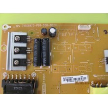 VIZIO D50-D1 P/N: 715G6973-P01-000-002H POWER SUPPLY