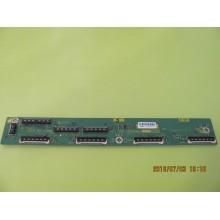 PANASONIC TC-P50UT50 P/N: TNPA5634 1C3 BUFFER