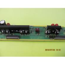 PANASONIC TC-P50UT50 P/N: TNPA5623 1SS X-SUSTAIN BOARD (FOR TEST)