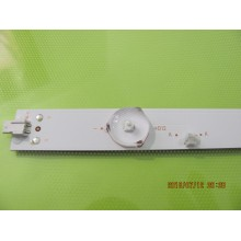 WESTINGHOUSE WD55UW4620 P/N:303KK550039(B) VERSION: TW-06601-SO55J LEDS STRIP BACKLIGTH