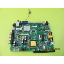 ELEMENT ELSFWC401 P/N: ST6308RTU-AP1 MAIN BOARD