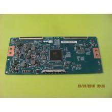 VIZIO D50-E1 P/N: 55.50T32.C01 T-CON BOARD