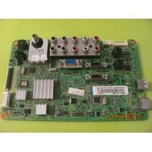 SAMSUNG LN32C450E1D P/N: BN41-01477A MAIN BOARD