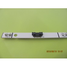 SAMSUNG UN46EH5300F P/N: BN41-01825A INTERFACE LEDS STRIP BACKLIGHT VERSION: TH02