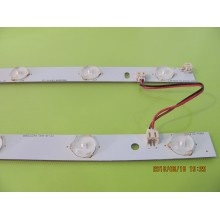 RCA RLDED4691A P/N: RF-AH460B32-0701R-01 RF-AH460B32-0801L-01 LEDS STRIP BACKLIGHT
