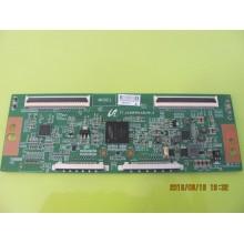 RCA RLDED4633A-D P/N: TT_S120P2VLC2LV0.2 T-CON BOARD