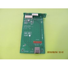 LG 32LC5DCB P/N: EAX40249601(0) INTERFACE BOARD