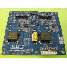 LG 42LM3400-UC P/N: 6917L-0095C LCD LED DRIVER