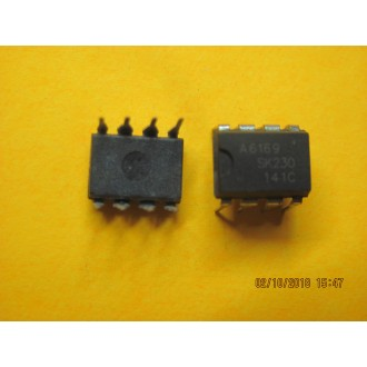 STR-A6169 IC SWITCHING REGULATEUR