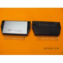 STK392-110 IC CONVERGENCE CORRECTION