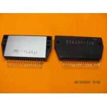 STK392-110 IC CONVERGENCE CORRECTION