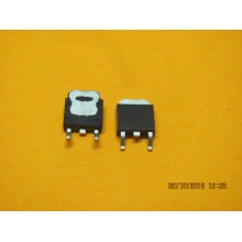 FDD8447L 40V N-Channel PowerTrench MOSFET 40V, 50A, 8.5mΩ
