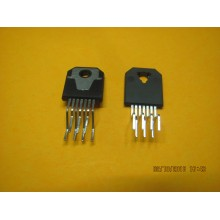 TDA4863AJ IC Vertical power booster