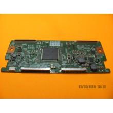 LG 47CS570 P/N: 6870C-0312B T-CON BOARD