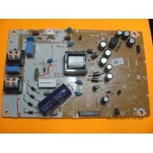 EMERSON LD280EM4 P/N: BA31M0F0102 POWER SUPPLY BOARD