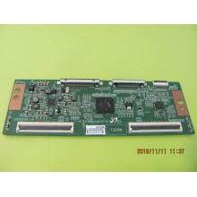 RCA LED55C55R120Q P/N: 13Y_S120PA3DMB3C2LV0.1 T-CON BOARD