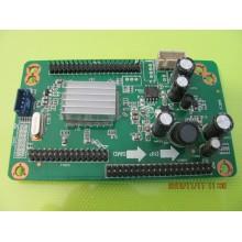 RCA LED55C55R120Q P/N: LR16LR18LR15 DIGITAL BOARD(JUST FOR TEST)