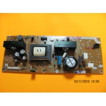 TOSHIBA 46RV53CU P/N: V28A000736A SUB POWER SUPPLY