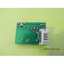 RCA RLC4062A P/N: BC096I001 IR SENSOR BOARD