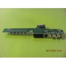 PANASONIC: TH-42PZ77U. P/N: TNPA4206. KEY CONTROLLER