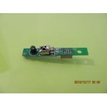 RCA RLDED4016A-B P/N: VCC IR LED_RLED_GGND IR SENSOR BOARD