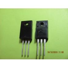 FQPF2N60C FQPF 2N60C 2N60 600V N-Channel MOSFET